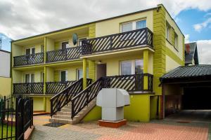 Family Homes Apartamenty Familijne