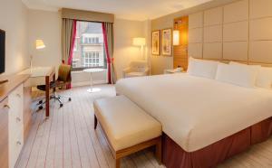 Hilton Cambridge City Centre, Hotely  Cambridge - big - 33
