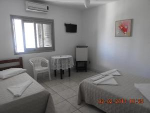 Rondinha Hotel, Hotely  Arroio do Sal - big - 40