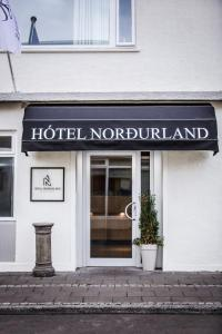 Hotel Nordurland by Keahotels - Akureyri