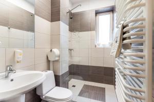 Aparthotel Oberża, Апарт-отели  Краков - big - 54