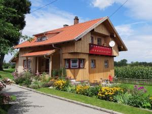 Ferienhaus Wankner - Brünning
