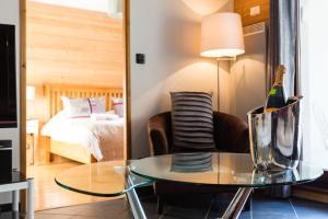 Le Paradis 24 apartment - Chamonix All Year - Hotel - Chamonix
