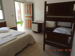 Rondinha Hotel, Hotely  Arroio do Sal - big - 37