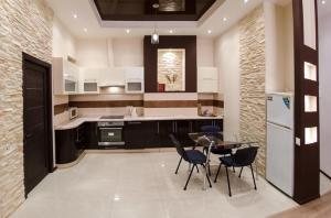 Hotrent Apartments Shevchenko, Apartmanok  Kijev - big - 7