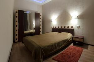 Hotrent Apartments Shevchenko, Apartmanok  Kijev - big - 9