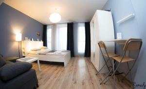 Apartamenty Sedinum Bryza