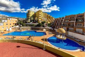 Orlando I, Costa Adeje - Tenerife