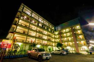 Hotel Chansawang - Ban Thap Sai