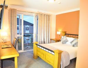 obrázek - Dovedale Hotel and Restaurant