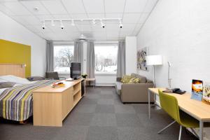 obrázek - Hotel Sverre