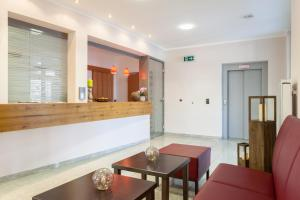 Hotel Waldhorn, Hotely  Kempten - big - 28