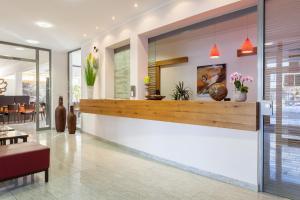 Hotel Waldhorn, Hotely  Kempten - big - 29