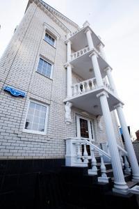 Гостевой дом На Рублёва