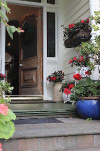 Peace and Plenty Inn - Accommodation - Auckland