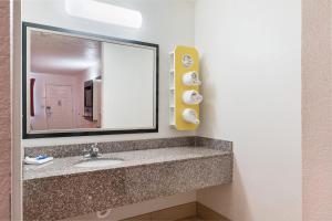 Motel 6 San Antonio - Fiesta Trails, Motely  San Antonio - big - 30