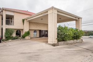 Motel 6 San Antonio - Fiesta Trails, Motelek  San Antonio - big - 29