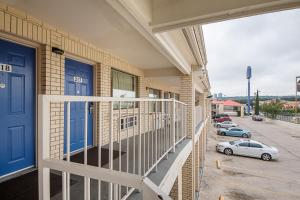 Motel 6 San Antonio - Fiesta Trails, Motely  San Antonio - big - 43