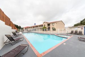 Motel 6 San Antonio - Fiesta Trails, Motely  San Antonio - big - 41