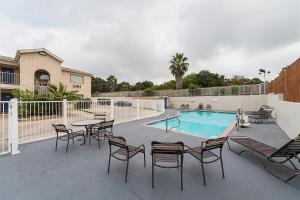 Motel 6 San Antonio - Fiesta Trails, Motely  San Antonio - big - 39