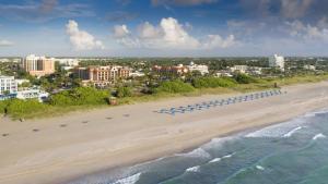 Marriott Delray Beach, Hotels  Delray Beach - big - 39