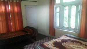 Daya cottage, Ubytování v soukromí  Dharamshala - big - 1