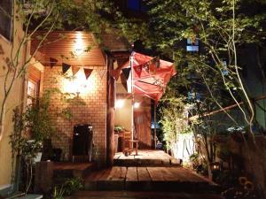 Roku Hostel Hiroshima
