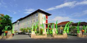 Hostels e Albergues - POP! Hotel Teuku Umar