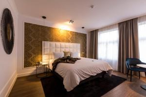 Hotel Rubens-Grote Markt - Antwerp