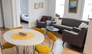 Olafsvik Apartments, Appartamenti  Ólafsvík - big - 38