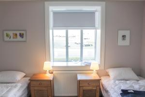 Olafsvik Apartments, Appartamenti  Ólafsvík - big - 47