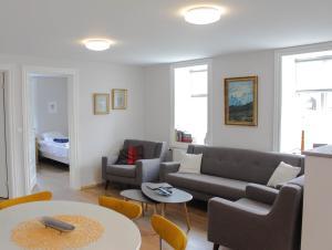 Olafsvik Apartments, Appartamenti  Ólafsvík - big - 41