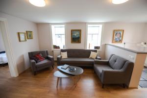 Olafsvik Apartments, Appartamenti  Ólafsvík - big - 45