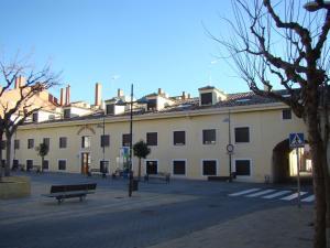 Hostal El Arco, Pensionen  Mejorada del Campo - big - 24