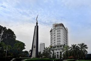 Amaroossa Royal, Szállodák  Bogor - big - 38