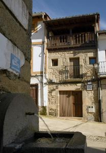 Apartamentos Rurales Tía Josefa - Jerte