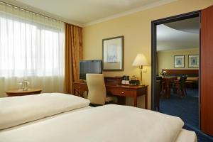 H4 Hotel Kassel, Hotely  Kassel - big - 47
