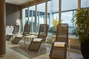H4 Hotel Kassel, Hotely  Kassel - big - 59