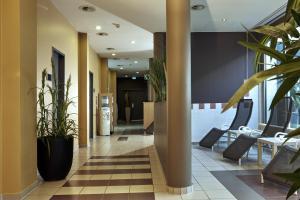 H4 Hotel Kassel, Hotely  Kassel - big - 60