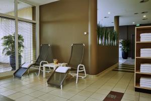 H4 Hotel Kassel, Hotely  Kassel - big - 71