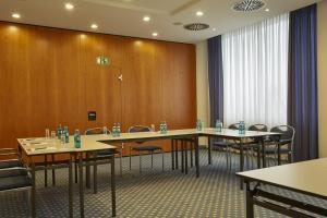 H4 Hotel Kassel, Hotely  Kassel - big - 75