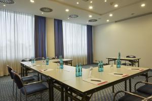 H4 Hotel Kassel, Hotely  Kassel - big - 76