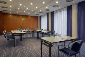 H4 Hotel Kassel, Hotely  Kassel - big - 42