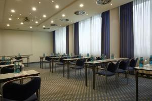 H4 Hotel Kassel, Hotely  Kassel - big - 54