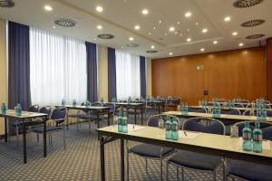 H4 Hotel Kassel, Hotely  Kassel - big - 55