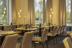 H4 Hotel Kassel, Hotely  Kassel - big - 48