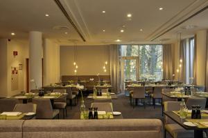 H4 Hotel Kassel, Hotely  Kassel - big - 49