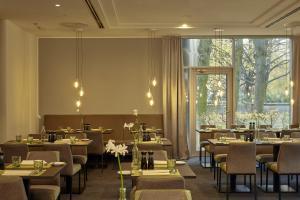 H4 Hotel Kassel, Hotely  Kassel - big - 50