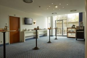 H4 Hotel Kassel, Hotely  Kassel - big - 66