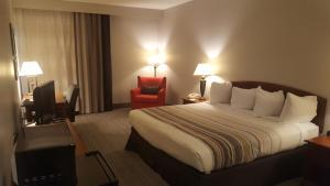 Country Inn & Suites by Radisson, Bryant (Little Rock), AR, Szállodák  Bryant - big - 49